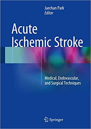 Acute Ischemic Stroke: Medical, Endovascular, and Surgical Techniques