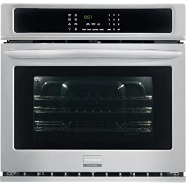 "Frigidaire FGEW2765PF 27"" Single Wall Oven"