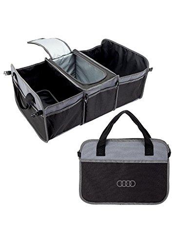 Audi Acmd101 Trunk Organizer With Cooler