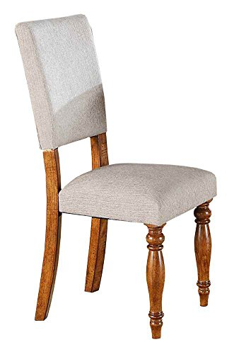 Winners Only, Inc. Parsons Side Chair – Set Of 2 Explained