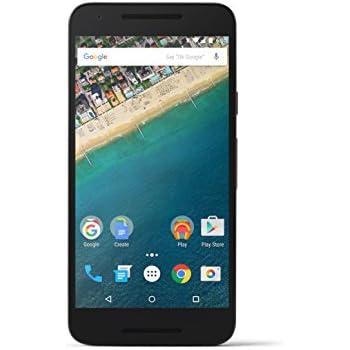 LG Nexus 5X Unlocked Smartphone - White 32GB (U.S. Warranty)