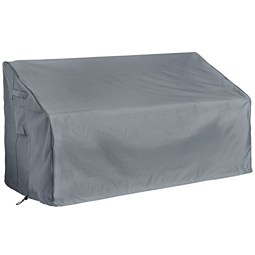 Vonhaus Waterproof Large Garden Bench Cover The Storm