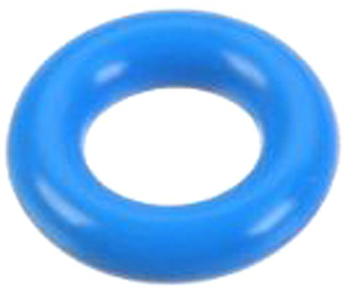 OES Genuine Fuel Injector Seal for select Jaguar models by OES Genuine