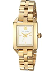 Tory Burch Womens Dalloway - TBW1100 Gold One Size