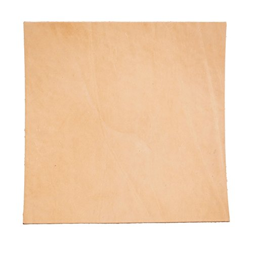 Import Tooling Leather 4-5oz Pre-Cut (10