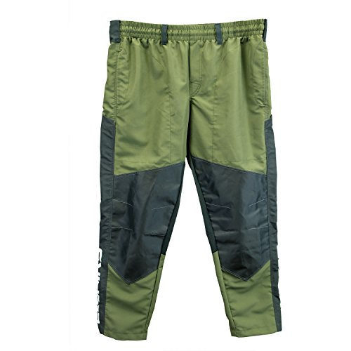 Empire Grind Paintball Pants - Olive Drab XX-Large