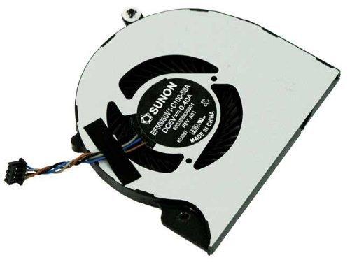 SWCCF New Laptop CPU Cooling Fan for HP Elitebook Folio Ultrabook 9470M 6033B0030901 702859-001 EF50050V1-C100-S9A qinlei