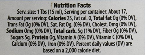 De Nigris Balsamic Vinegar, Aged, 8.5 oz 2 Natural or Organic Ingredients