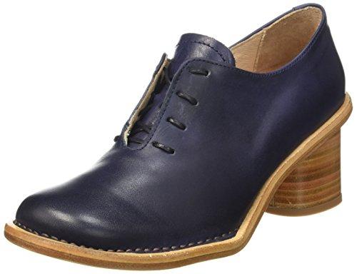 Cheville Midnight Debina 561 Lacées Bleu Neosens Chaussures Femme E0qTaPFFw
