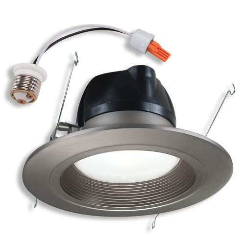 halo rl560sn6827 led downlight kit 5 6 led retrofit module w