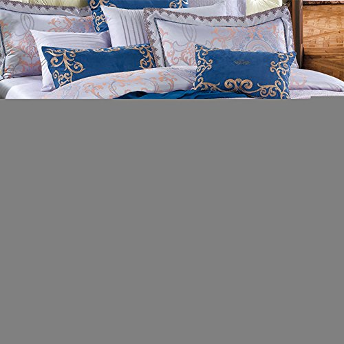 Ambesonne Lunarable Octopus Duvet Cover Set Queen Size Decorative 3 Piece Bedding Set with 2 Pillow Shams Octopus Tentacles with Surf Board Water Sports Retro Style Poster Illustration Teal Orange