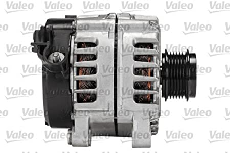 Amazon.com: CITROEN C6 C5 III 3 C4 Picasso PEUGEOT 407 Alternator VALEO 2.0-3.0 09-: Automotive