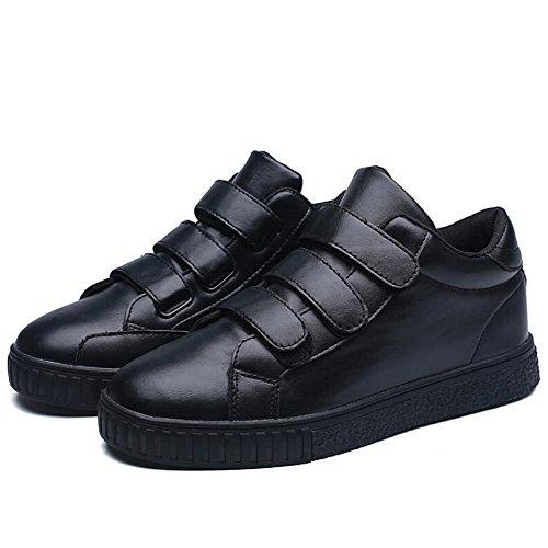 Feifei Shoes Color 3 UK6 Shoes Resistant Wear CN39 and Autumn Men's Size Spring 02 Leisure EU39 Colors Tide Movement 5FqO5dw