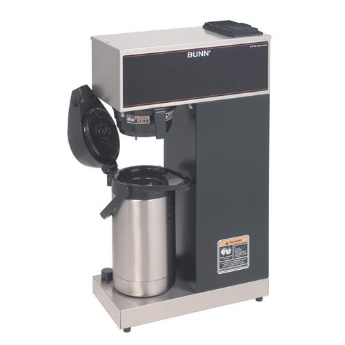 BUNN VPR-APS Pourover Airpot Coffee (Airpot Pourover Brewer)
