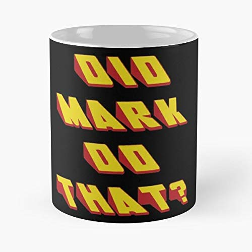 Urkel Steve Family Matters - Coffee Mug Tea Cup Gift 11oz Mugs (Steve Urkel Hipster)