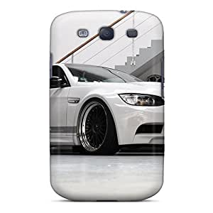 High Impact Dirt/shock Proof Case Cover For Galaxy S3 (bmw M3)