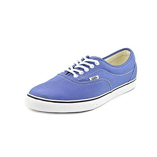 Vans Unisex LPE Suited Sneakers Blue M10.5 W12