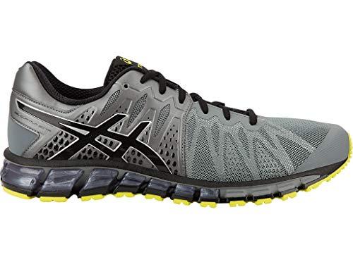 tum 180 TR Training Shoes, 11.5M, Monument Grey/Black/Sulpher ()