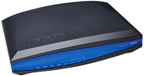 Auto Sensing 100base Lan Tx - ADTRAN Netvanta 3120 4PORT
