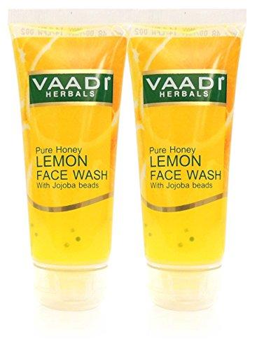 Lemon Cleanser For Face - 5