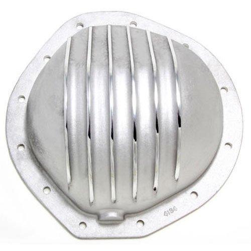 (Trans-Dapt 4134 2-Toned Aluminum Differential Cover)