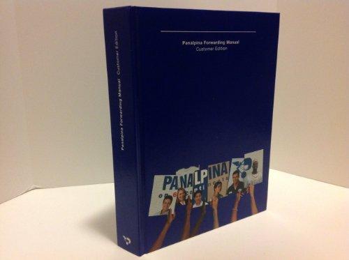 panalpina-forwarding-manual-edition-1997-98