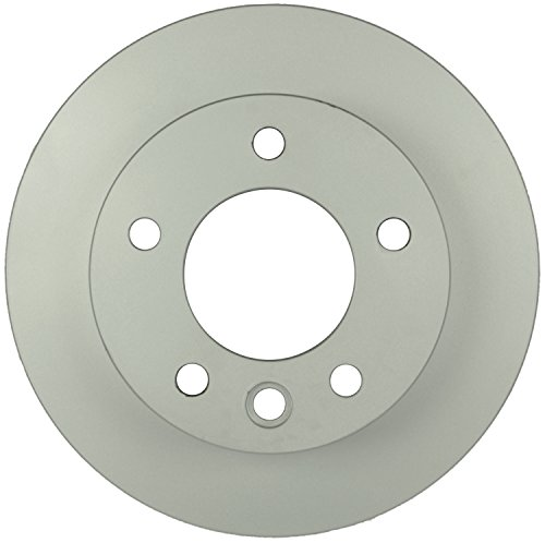 Bosch 16010232 QuietCast Premium Disc Brake Rotor For Dodge: 2003-2006 Sprinter 2500, 2003-2006 Sprinter 3500; Front