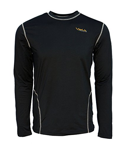 Panel Tall 7 Four - VOLT 7V 4 Panel Heated Lngsleeve Base Layer Shirt