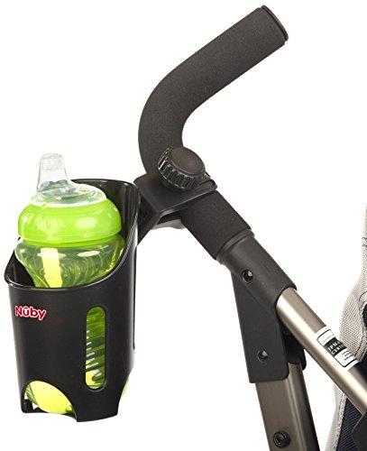 Nuby 120035 Stroller Cup Holder