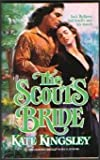 The Scout's Bride, Kate Kingsley, 0373289545