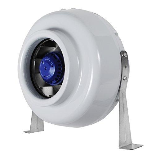 vortex exhaust fan - 8
