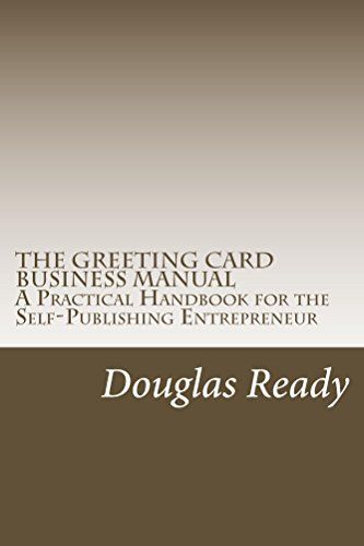 The greeting card business manual a practical handbook for the self read this title for free and explore over 1 million titles thousands of audiobooks and current magazines with kindle unlimited m4hsunfo