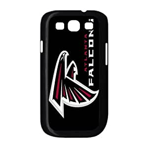 Cutstomize Atlanta Falcons NFL Back Cover Case for SamSung Galaxy S3 I9300 JNS3-1016