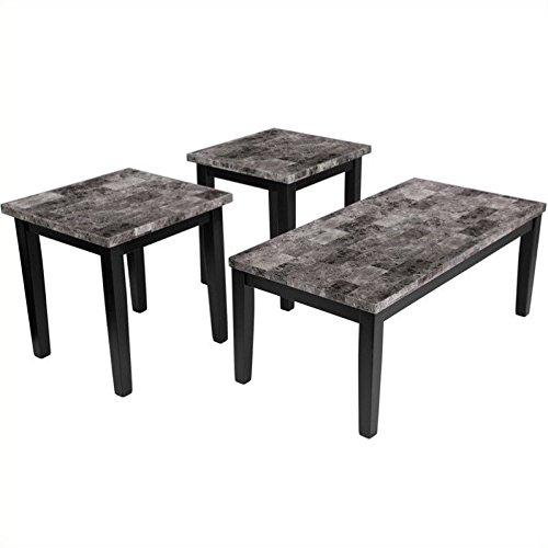 Rectangular Occasional Table Set - 6