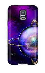 CrYyKMu3461PXyez Snap On Case Cover Skin For Galaxy S5(abstract Fractals)