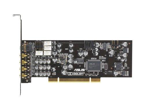 36 opinioni per Asus Xonar D1 Scheda audio PCIe 2.0, canale 7.1