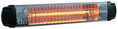 Heat Storm Workspace 1500 Outdoor Infrared Heater