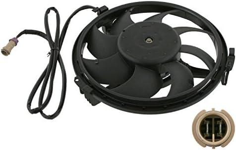 Febi-Bilstein 14850 Motor eléctrico, ventilador del radiador ...