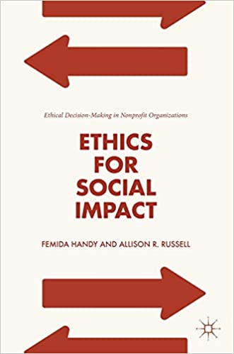 Ethics for Social Impact: Ethical Decision-Making in