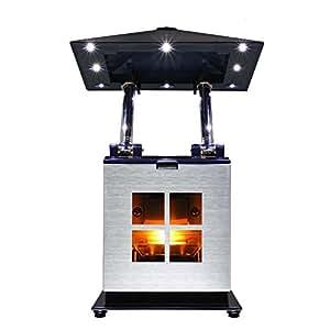 Anihoslen Nueva Caframo Joi lámpara de calor con té luz vela funciona 4horas 8310casbx. # from-by # ceshowroom, ugeio130231717149068
