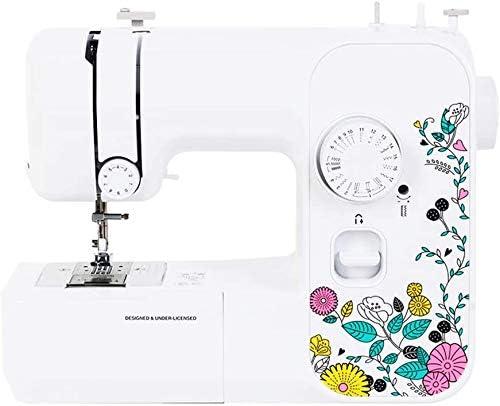 De mano máquina de coser de puntada 17 hogares a medida ...