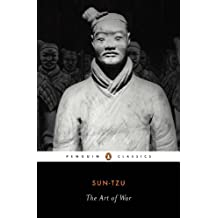 The Art of War: The Essential Translation of the Classic Book of Life