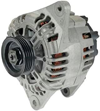 New Alternator Fits Kia Hyundai 2.7 V6 2004-10 Sonata Optima Sante Fe Sportage