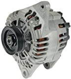 kia optima alternator - ALTERNATOR FITS HYUNDAI SANTA FE SONATA KIA OPTIMA MAGENTIS 2.4 37300-38400