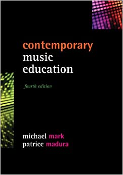 Book Contemporary Music Education