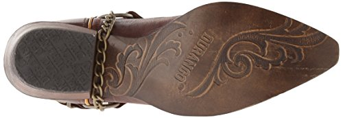 Brown Durango Western Boot Brown One Dcrd180 Size Women's I6wqw4O