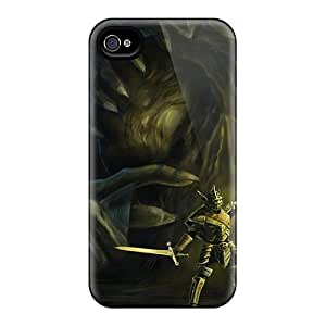 Shockproof/dirt-proof Monsters Covers Cases For Iphone(6)