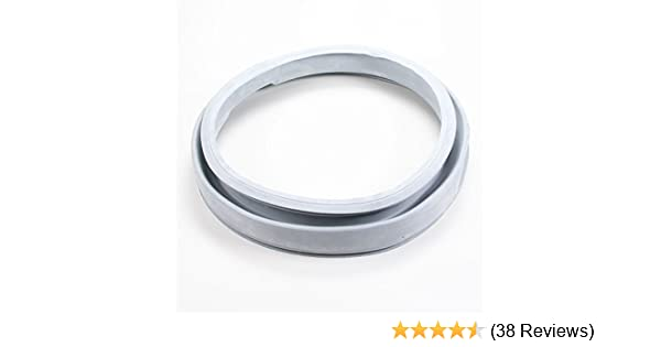 Genuine OEM 00667487 667487 Bosch Siemens Washer Door Boot Gasket