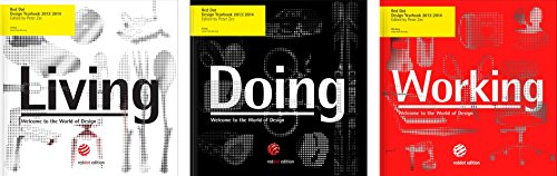 Red Dot Design Yearbook 2013/2014: Living, Doing & Working