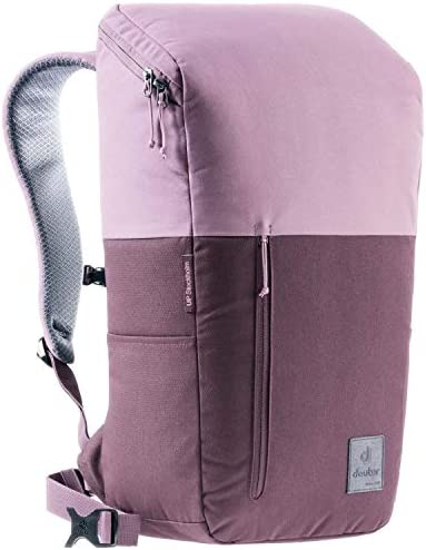 Deuter Rucksack UP Stockholm 3860021 Aubergine-Grape One Size